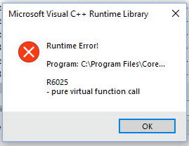 pure virtual function call.jpg